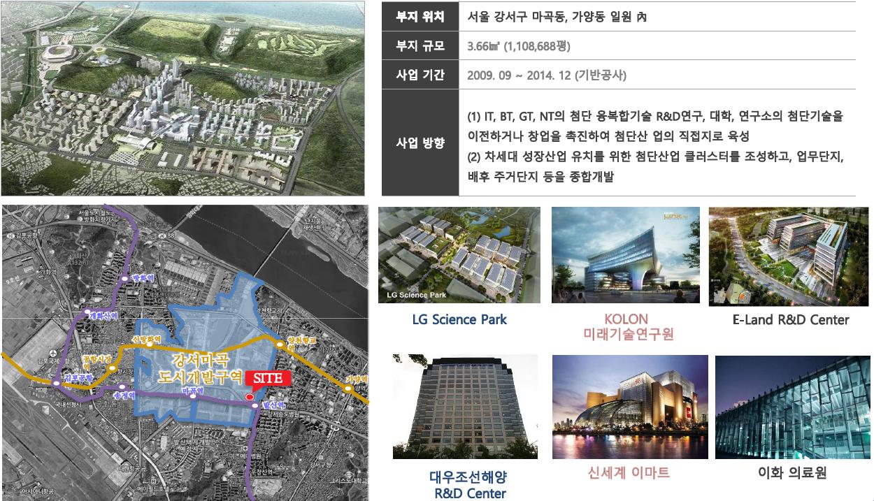 김포 센트럴 헤센 개발환경 7